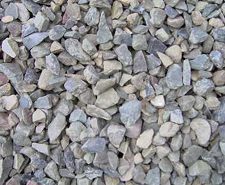 3 4 Quot Crushed Stone : Our products ruby farms strathroy ontario